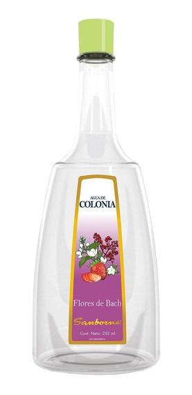 Agua D Colonia Flores De Bache/9202