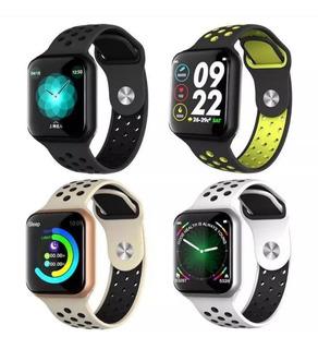 Reloj Smart Watch Compatible Android /ios A Prueba De Agua