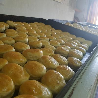Panaderia Curarú Atendida X Sus Dueños Los Mejores Precios