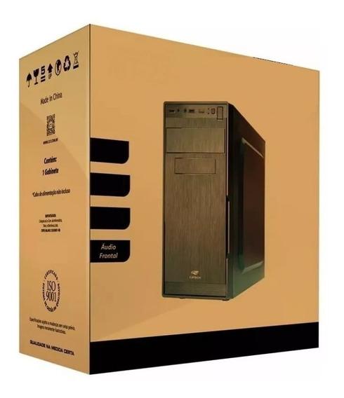 Pc Cpu Gamer + 99 Jogos 3.8 Ghz Hd 1 Tb 8gb Gravador Dvd