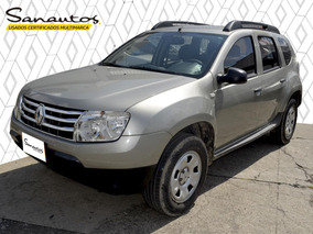 Renault Duster Expression 1.6 Mec