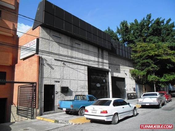 Galpones En Venta - Los Dos Caminos - 17-13102