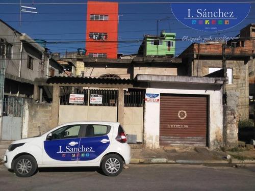 Casa Para Venda Em Itaquaquecetuba, Jardim Maragogipe, 4 Dormitórios, 2 Banheiros, 3 Vagas - 190801b_1-1191065