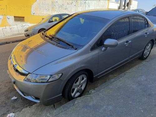 Honda Civic Lxs