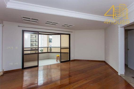 Campo Belo Rua Zacarias De Gois 104m 3 Dorm 1 Suite 2 Vagas-reformado - Ap2446