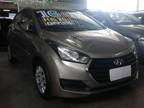 Hyundai Hb20 1.0 Comfort Plus 2016