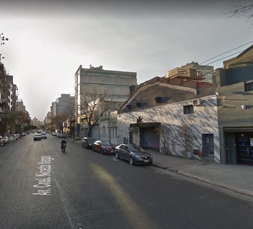 Venta - Lote  - Palermo 1022,086 M2 Vendibles Por Fot