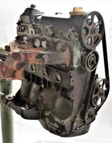 Motor Ap 2.0 Mi Gasolina Com Nfis Santana Quantum 97 A 2006