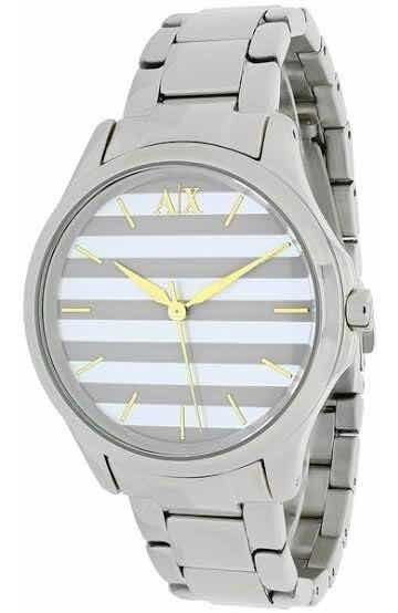 Relógio Feminino Ax5230 Armani Exchange Original