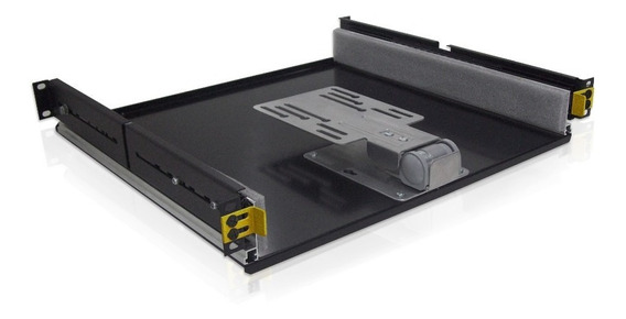 Bandejas Deslizable Para Monitor 19 1u X 300 Mm