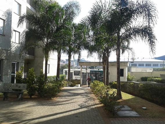 Apartamento A Venda No Bairro Aricanduva Em São Paulo - Sp. - 1181-1