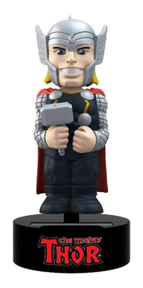 Neca Body Knockers Marvel Comics Thor