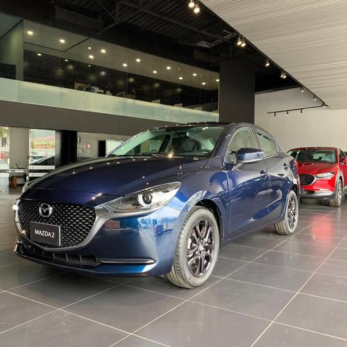 Mazda 2 Sedan Grand Touring Lx 2022  Sg-cr30