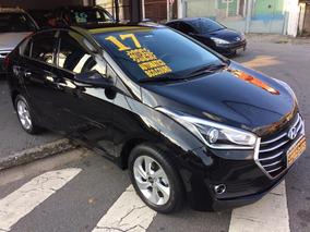 Hyundai Hb20 1.6 S Premium 2017
