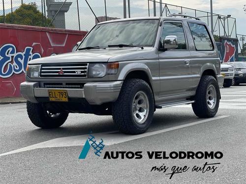 Mitsubishi Montero 2009 3.0 V13