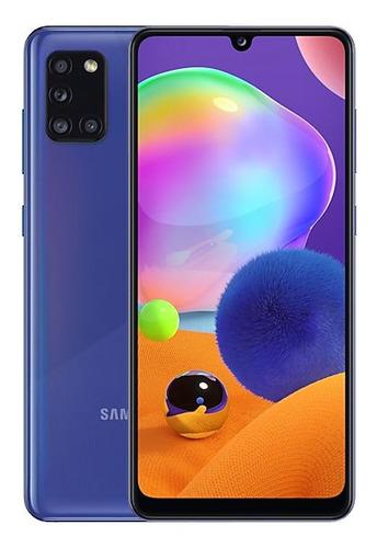 Samsung Galaxy A31 A315g 4gb + 128gb Dual Sim