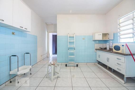 Casa Com 1 Dormitório - Id: 892976862 - 276862