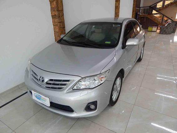 Corolla Altis Automático 2013 Excelente Estado
