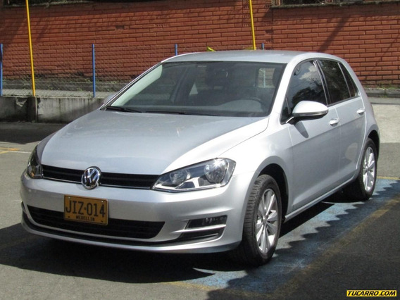 Volkswagen Golf Confortline At 1400
