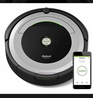Irobot Roomba 690 + Kit Repuestos Sin Uso