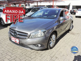 Mercedes-benz A-200 Style 1.6 Turbo, Fzd6980