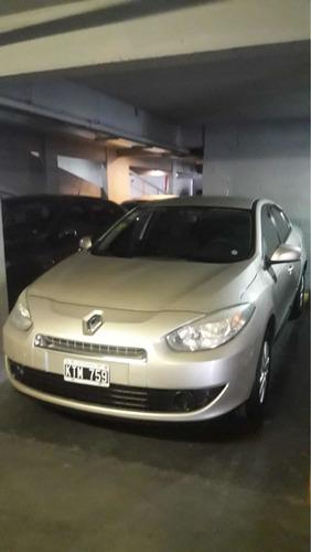Renault Fluence 1.6 L 16 V Confort 2012 (ktm759)
