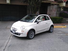 Fiat 500 1.4 Cabrio L4 At