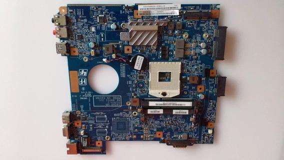 Placa Mae Notebook Pcg61a11x Vpc-eg13 Vpc-eg33 Seminova #