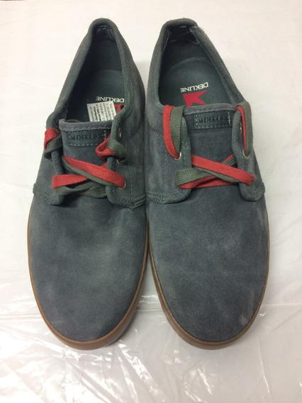 Zapatos Dekline Skate River