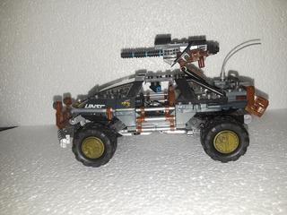 Halo Mega Construx