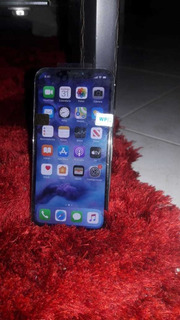 iPhone X 256gb/blanco
