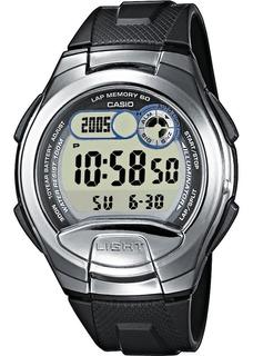 Reloj Deportivo Casio W-452 Unisex