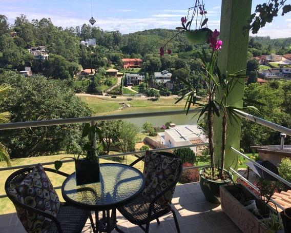 Casa A Venda No Condomínio Capital Ville I Em Cajamar - Cc00374 - 32157938