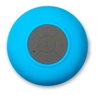 Parlante Noga Go! NG-P78 portátil inalámbrico Azul