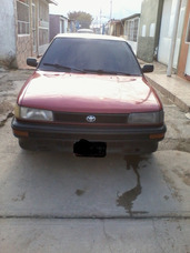 Toyota Corolla Araya 1992