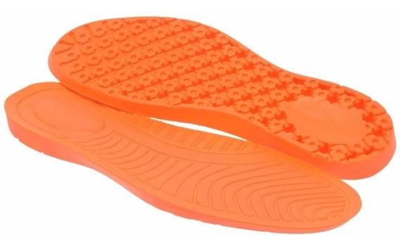 5 Pares Palmilha Gel Anti-impacto Para Sapatenis Sapatos 116