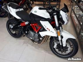 Benelli Tnt 600 Lavalle Motos