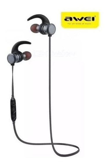 Fone De Ouvido Bluetooth Awei Ak5