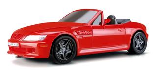 Carrinho Roadster Conversível - 46cm - Roma Brinquedos