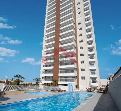 Apartamento Com 3 Dorms, Barcelona, São Caetano Do Sul - R$ 851 Mil, Cod: 1678 - V1678