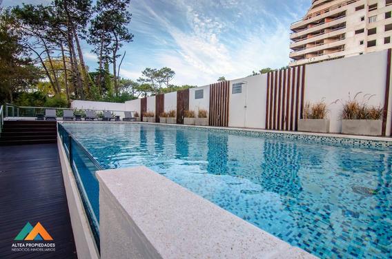 Venta Apartamento Punta Del Este 2 Dormitorios 2 Cochera