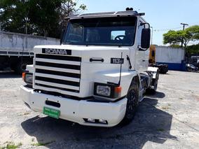 Scania 113 360 1994 Maravilhosas