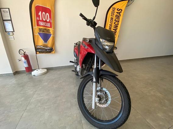 Honda Xre 300 2016 Em Otimo Estado!!