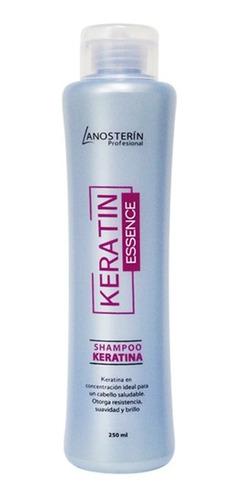 Lanosterín / Keratin Essence Shampoo 250ml (61010250)