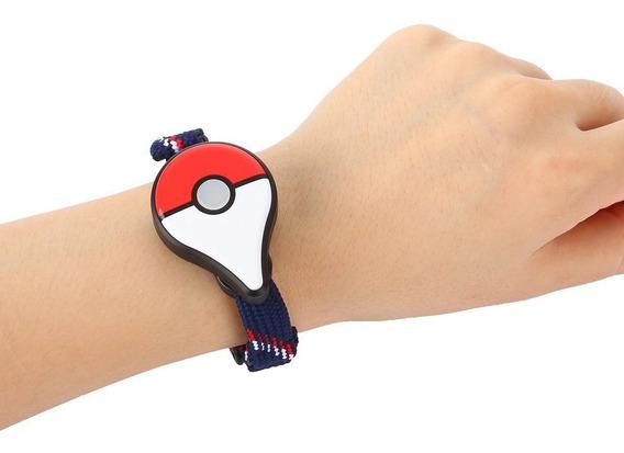 Para Pokemon Go Plus Pulsera De Reloj De Pulsera Accesorios