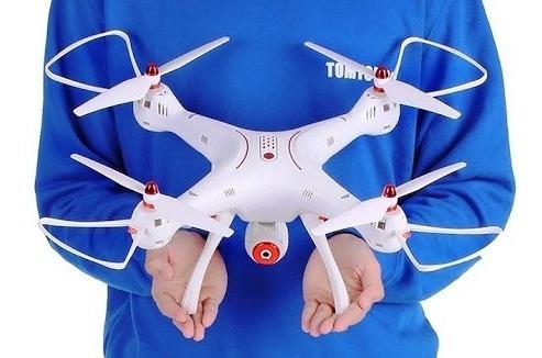 Drone Syma X8-pro Gps Fpv Hd Barato!