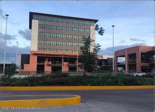 Imagen 1 de 14 de Renta Oficinas En Edificio Corporativo. El Refugio