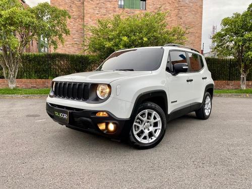 Jeep Renegade Sport Plus 1.8 At