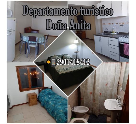 Departamento Anita