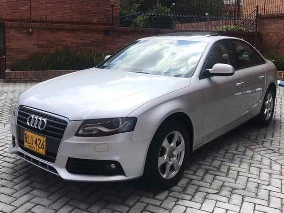 Audi A4 Confort At